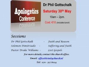 Apologetics Conference (1)